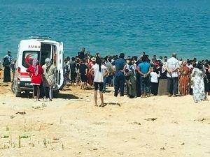 Serinlemek amacıyla baraj gölüne giren 2 kişi boğuldu