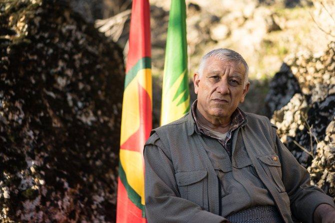 Bayık: Türkiye Devletine karşı ayaklanın