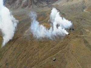 Azerbaycan, Ermenistan'ın saldırılarına misilleme yaptı: Rusya devreye girdi