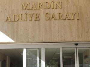 Mardin'de belediye meclis üyesi tutuklandı