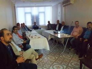 Mimar ve Mühendisler Grubu'ndan kentsel dönüşüm semineri