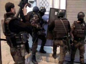 İstanbul'da DAİŞ operasyonu: 6 gözaltı
