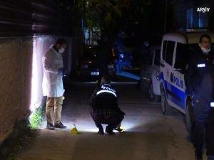 Konya'da bir eve düzenlenen silahlı saldırıda 7 kişi hayatını kaybetti