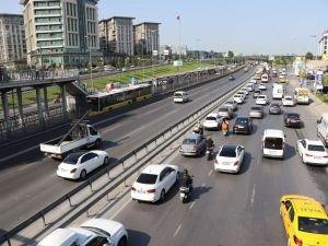 Toplu ulaşım zammına İstanbul halkından tepki