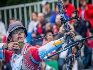 Türkiye olimpiyatlardaki okçuluk dalında ilk altın madalyasını kazandı