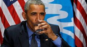 Obama'dan salgın tehlikesi yok mesajı