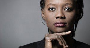 Fransa'da Siyahi Müslüman kadın Cumhurbaşkanı adayı oldu