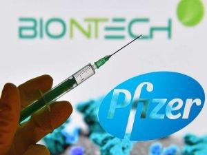 BioNTech aşıları geldi randevular yarından itibaren yeniden açılıyor