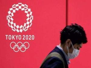 Tokyo Olimpiyatları'nda Covid-19 vaka sayılarındaki artış devam ediyor