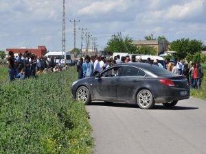 DEDAŞ eylemci köylülerin elektriğini kesti
