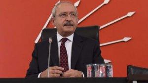Kılıçdaroğlu: Davutoğlu'na hakkımız helal