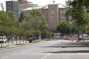 Gaziantep Emniyet'ine saldırıyla ilgili 51 kişi adliyeye sevk edildi