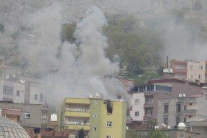 Yasağının sürdüğü Şırnak'ta operasyonlar devam ediyor