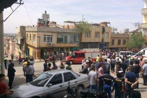 Suriye tarafından Kilis'e bir roket daha:1 ölü, 7 yaralı