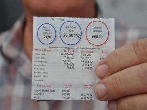 Esnaftan fahiş elektrik faturalarına tepki: Faturalar canımızı yakıyor