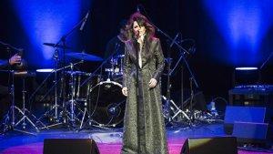 Yasmin Levy hayranlarıyla İstanbul'da buluştu