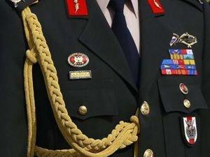 MSB kaynakları: 5 generalin istifa ettiği iddiaları gerçeği yansıtmıyor