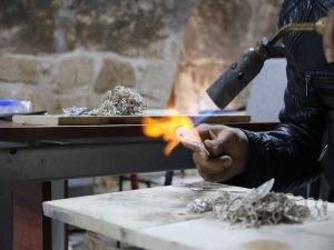 Üç bin yıllık Midyat Telkârisi coğrafi işaretli ürün olarak tescillendi