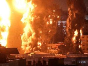 Kazakistan'da askeri mühimmat deposunda meydana gelen patlamada yaralı sayısı 60'a yükseldi