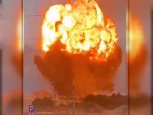 Kazakistan'da askeri tesisteki patlamada ölenlerin sayısı 9'a yükseldi