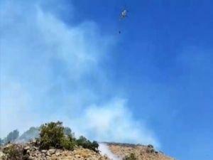 13 orman yangını kontrol altına alındı