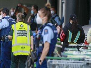 Yeni Zelanda'da saldırı: 3'ü ağır 6 yaralı
