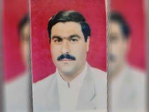 PKK'nın vahşice katlettiği Kur'an aşığı imam: Molla Süleyman Güler