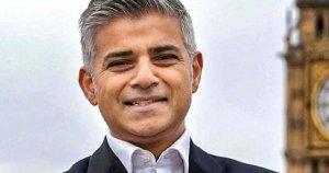 Londra'da bir ilk! Müslüman siyasetçi belediye başkanı oldu