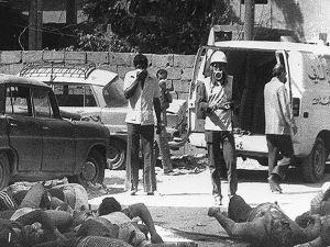 Hesabı mahşere kalan katliam: Sabra ve Şatilla
