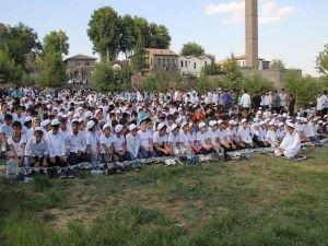 """Diyarbakır'da pazar günü """"Hayat Namazla Güzeldir"""" etkinliği düzenlenecek"""