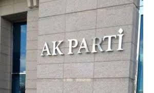AK Parti eski il başkanı gözaltında!