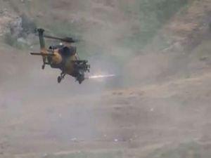 Pençe-Şimşek operasyonu bölgesinde 3 PKK'lı öldürüldü