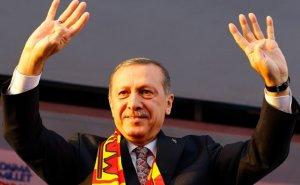 Cumhurbaşkanı Erdoğan: İslam dünyası Türkiye'ye bakıyor