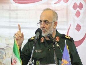 İran: Irak Kürdistanı'nda terör örgütlerine ait 4 karargah imha edildi