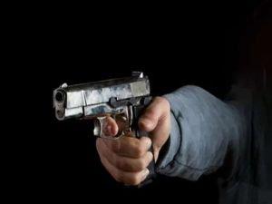 Ukrayna devlet başkan yardımcısının aracına silahlı saldırı