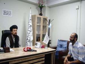 Taliban yetkililerinden Sabıri: Halkımız İslam Emirliğinden memnun