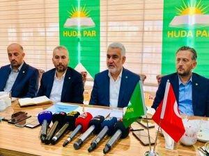 Yapıcıoğlu: Kürt meselesi devam ediyor ve Türkiye'nin en ağır sorunlarından bir tanesidir