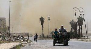 Suriye'de 13 İran askeri öldürüldü