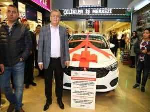 'Ankara'yı Seviyorum' alışveriş kampanyası devam ediyor