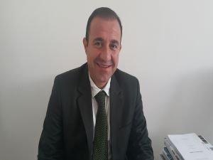 Rıdvan Sevgili, BBDH'ne Müdür olarak atandı