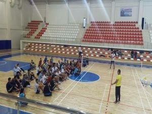 Badminton Antrenörlük Kursunda Türkiye Rekoru