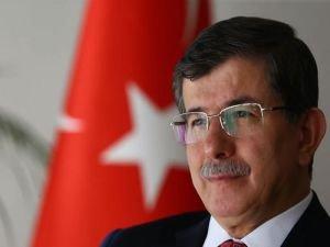 Başbakan Davutoğlu, Danıştay'ın kuruluş yıldönümü kutladı