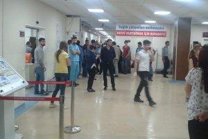 Diyarbakır kent merkezinde bombalı saldırı: 15 yaralı