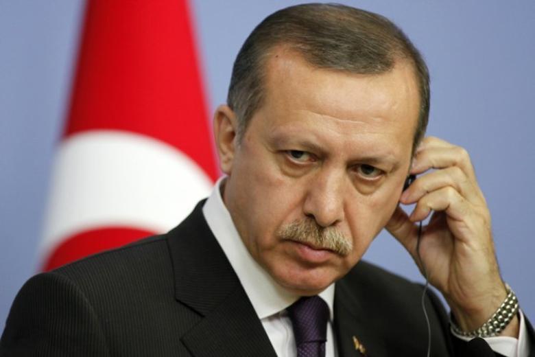 Erdoğan Rusya sonuçlarına katlanır