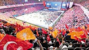 AK Parti'nin kongre konsepti