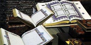 24.Uluslararası Kur'an'ı Kerim Fuarı Ramazan'ayında başlıyor