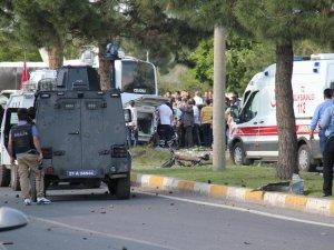 Diyarbakır Patlamasında ölen 3 kişinin isimleri belli oldu