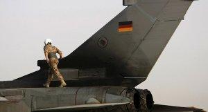 Almanya ordusunu büyütmeye karar verdi