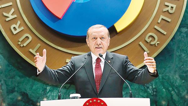 Cumhurbaşkanı Erdoğan'a TOBB'dan yanıt geldi