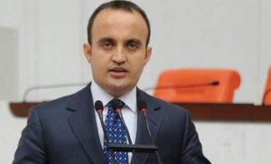 Ak Parti'den CHP liderine zehir zemberek yanıt